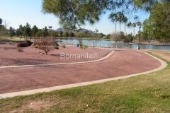 Bomanite Grasscrete Reusable Formers Concrete