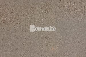 Close up of Bomanite VitraFlor Custom Polishing Decorative Concrete flooring in Cypress Waters Office Complex lobby in Coppel, Texas, installed by Texas Bomanite.